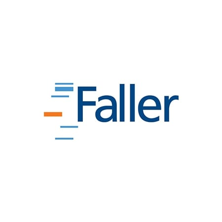 Logo Faller Packaging