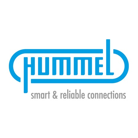Logo Hummel