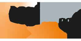 Logo der Messe Logimat