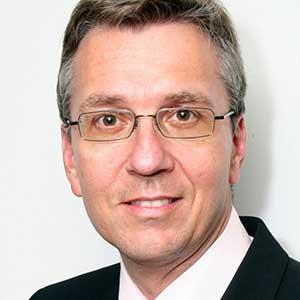 Portrait von Peter Schönenberger