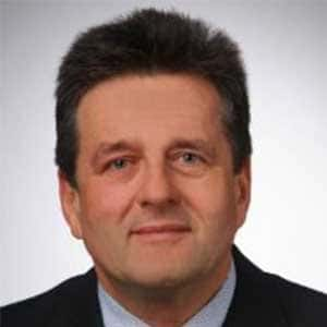 Portrait von Waldemar Witulski